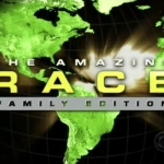 amazing race youth group games