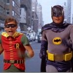 Batman Skit