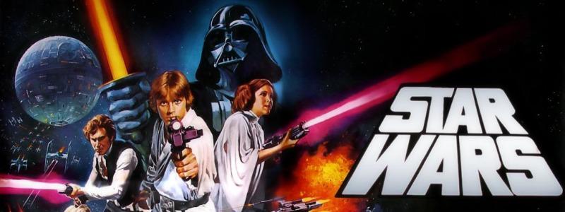 Star Wars Skit